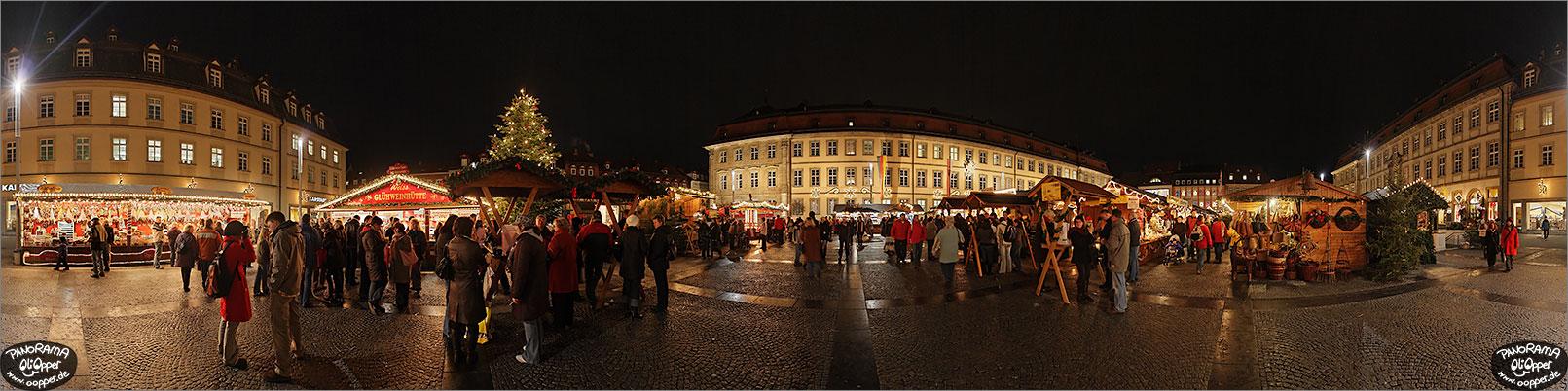 Weihnachtsmarkt Bamberg.Weihnachtsmarkt Bamberg Maxplatz P013