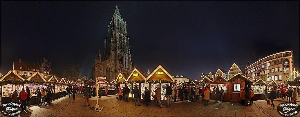 Ulm Weihnachtsmarkt.Ulmer Weihnachtsmarkt P009