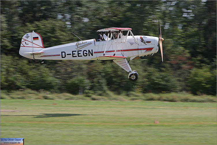 Flugtag Oppenheim - Rhein-Main-Classics 2007 - (c) by Oliver Opper