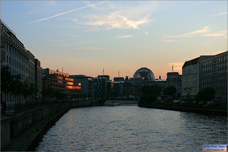 Berlin - (c) by Oliver Opper