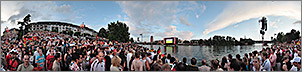 Frankfurt - public viewing - Fu�ball WM2006 - p128
