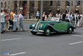 Oldtimerparade in Dresden 2006